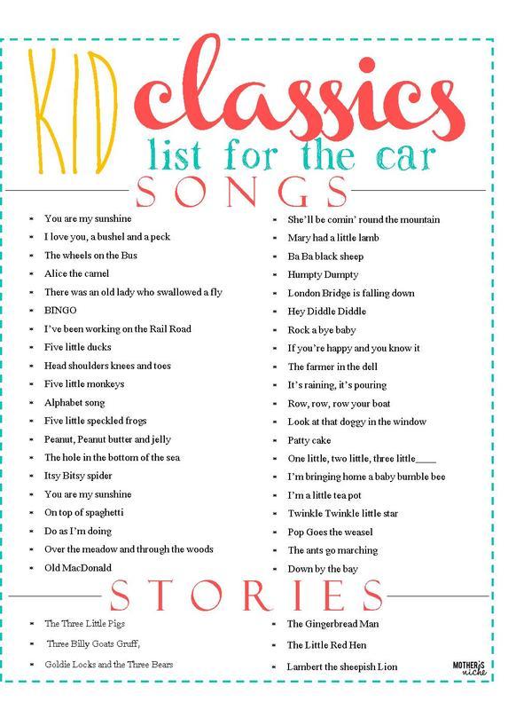 kid Classics