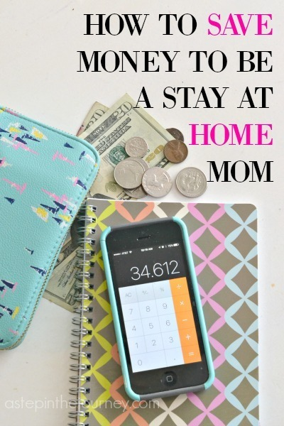 Financial Tips to Help You Stay at Home