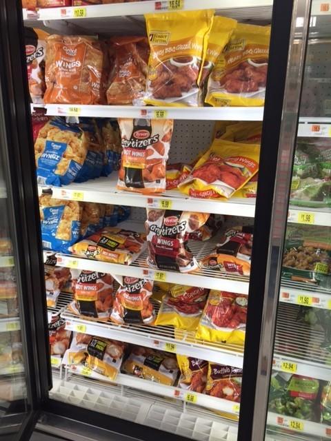 Anytizers® at Walmart
