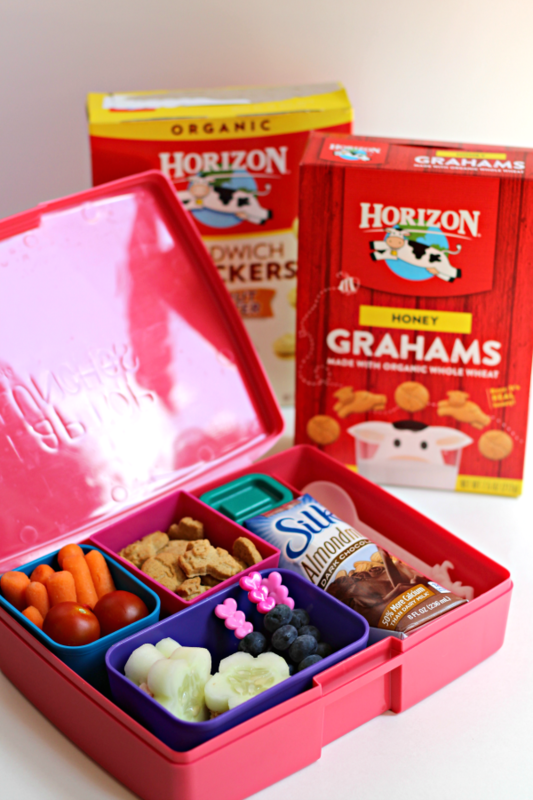 Lunch Box organic