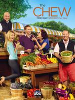 The Chew Cast